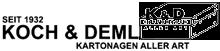 Koch&Deml Kartonagenfabrik